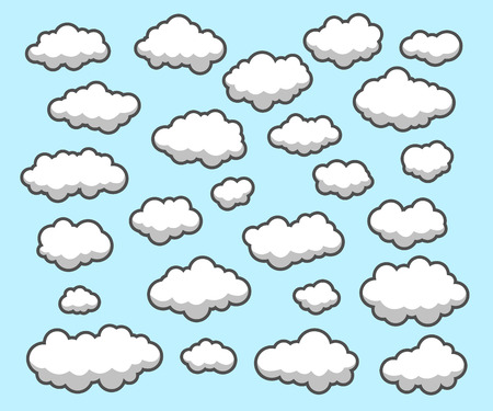 clouds sky: Clouds, Sky