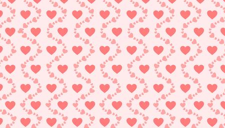 hintergrund liebe: Herz-Hintergrund, Liebe, Abstrakt Illustration