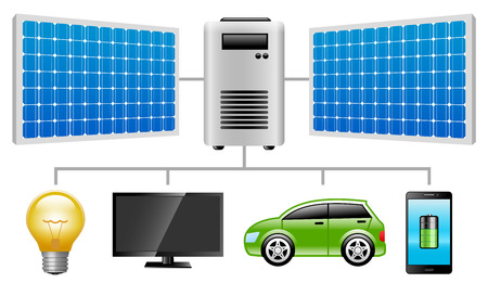 energ�as renovables: Solar Panels, Solar Power, Renewable Energy
