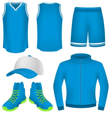 ropa deportiva: Jerseys del baloncesto, Uniforme de baloncesto, deporte