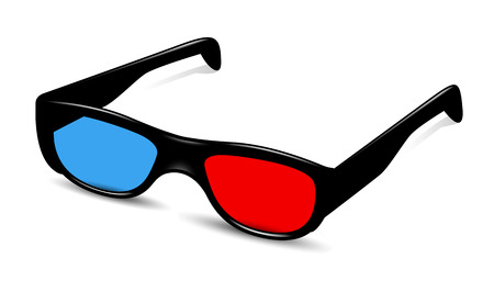 eyewear: 3D Glass, Eyewear, 3D Vision, Eye Accessories