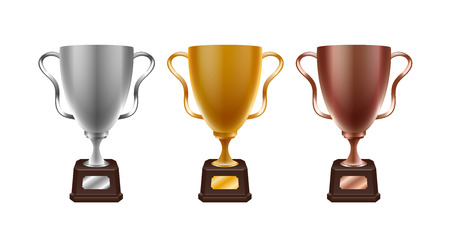 Trophy, Award, Victory, Competition