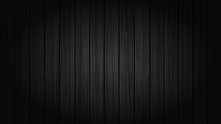 Black Wood Background, Wallpaper, Backdrop, Backgrounds Illustration