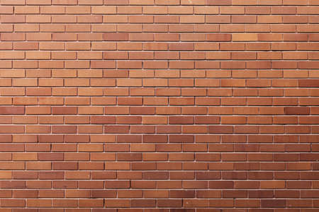 Simple brick wall texture.