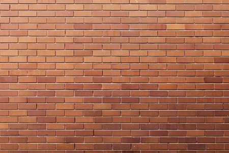 pared rota: Textura de la pared de ladrillo simple.