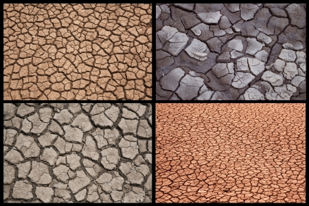 scorched: Textures of Scorched Earth