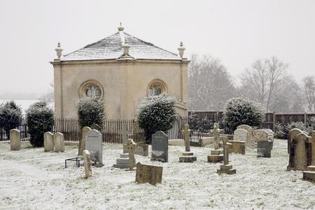 crypt: Mausoleum Crypt