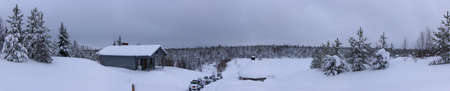 finland�s: panorama finland�s