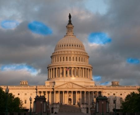 국회 의사당은 미국 미국 스톡 콘텐츠