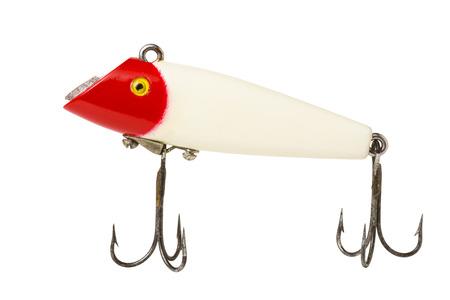 fishing bait: Old Fishing Lure