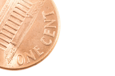 United States Penny Imagens
