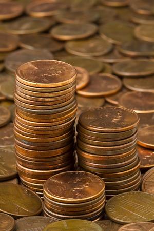 penny: Penny Stacks