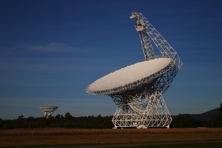 astrophysics: Radio Space Telescope
