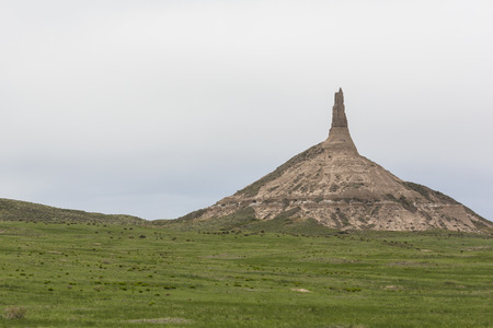 formation: Chimney Rock Formation
