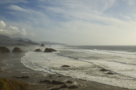 oregon coast: Oregon Coast Scenic