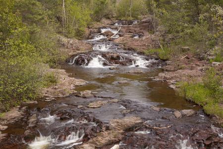 amity: Amity Creek Falls