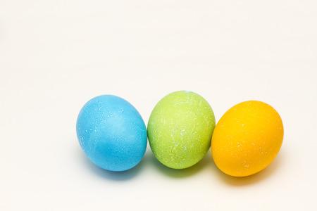 trio: Easter Egg Trio
