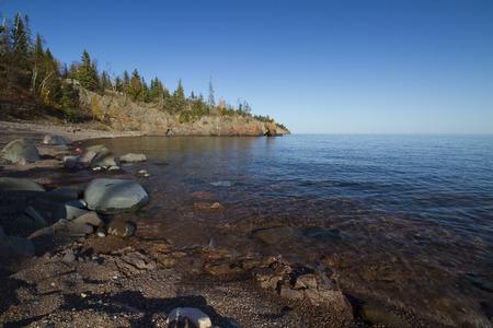 superior: Lake Superior Scenic