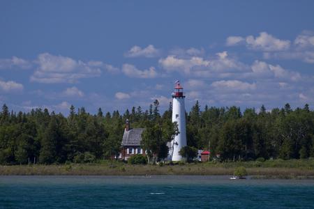 helena: St. Helena Lighthouse
