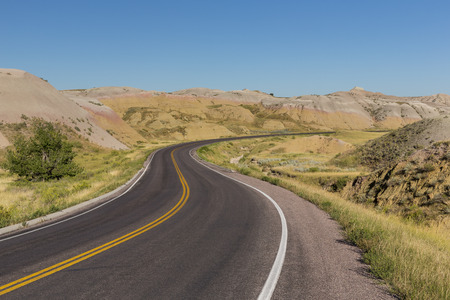 blacktop: Highway In The Badlands