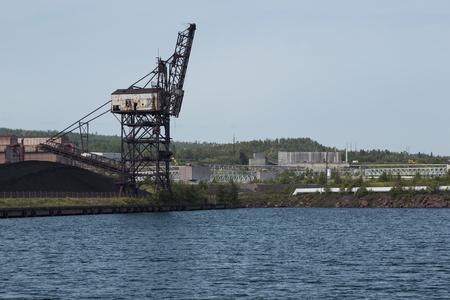 loader: Abandoned Ship Loader