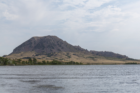 Bear Butte & Lake Scenic