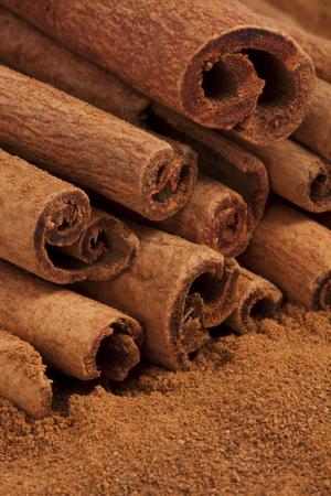 cinnimon: Cinnamon Sticks