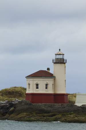 coquille: Coquille River Lighthouse