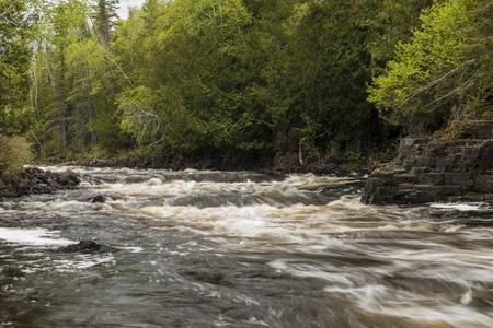 Current River Cascades