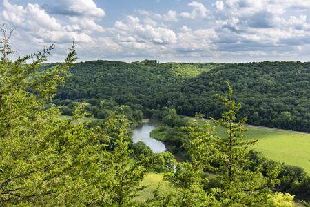Root River Scenic Landscape