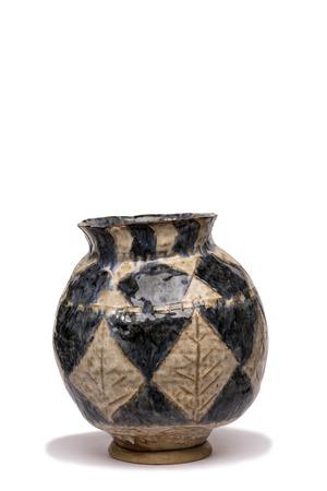 Handmade Clay Vase