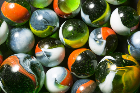Colorful Marble Collection