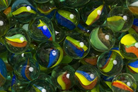 Cat Eye Marbles