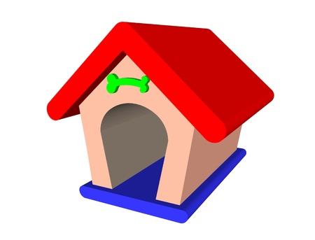 dog house photo