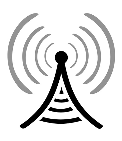 antennas: radio antena for signal