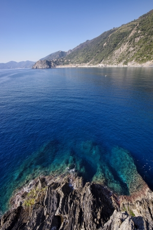 Italy Cinque Terre National Park photo