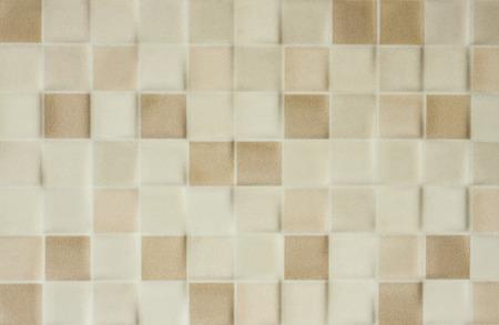 bathroom tiles: bathroom tiles texture detail closeup Stock Photo