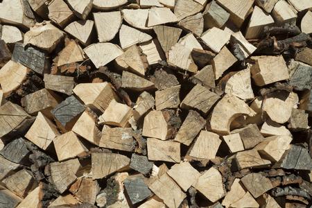 wood pile: wood pile background