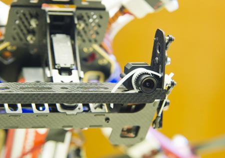 spy camera: spy camera details on drone