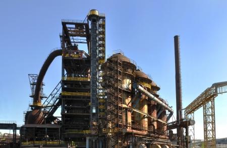 steelworks: Steelworks Vitkovice