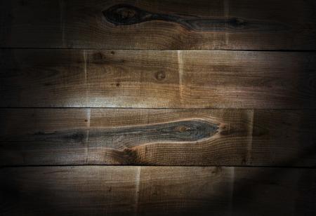 old desk: Texture of old hard wooden desk - background Stock Photo