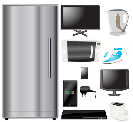 climatic: Home electronics