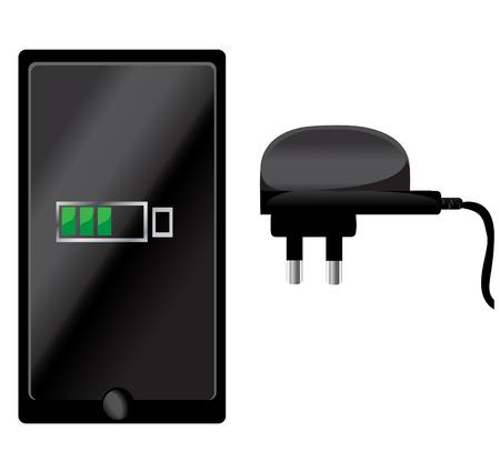 장 전기: Phone and Mobile charger