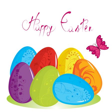 photoalbum: Easter eggs