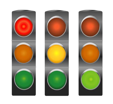 trafficlight: Traffic lights