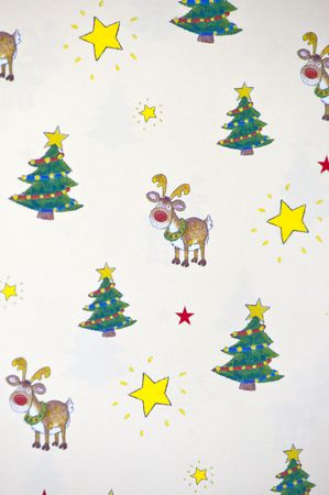 yuletide: very colourful background of christmas yuletide designs