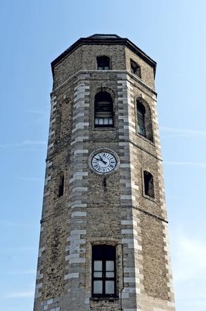 嘘つきタワー クロック タワー ダンケルク