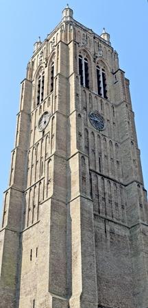 ベルクロック ダンケルク ST Eloi 教会の塔 報道画像
