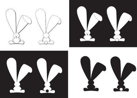 lea: Detailed vector file, fully editable and scaleable to any size.
