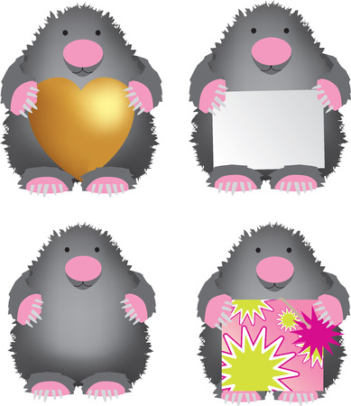 Rodent Vector